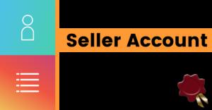 Amazon Seller Account erstellen