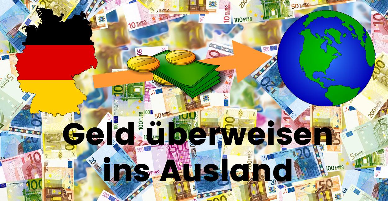 Geld ins Ausland überweisen - amz-fba.de