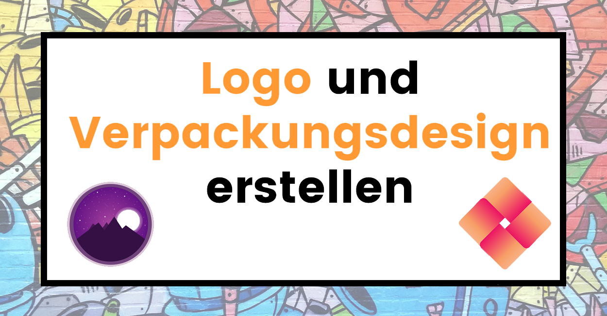 Logo und Verpackungsdesign erstellen für Amazon FBA